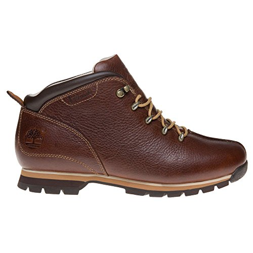 Timberland montantes Splitrock Marron Chaussures homme xxq0wCY