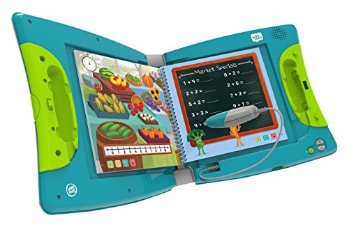 Activity Ready Read To Get System - LeapFrog LeapStart Interactive Learning System for Kindergarten & 1st Grade