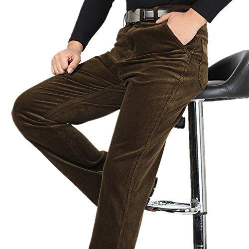Iron Corduroy Pants - 7