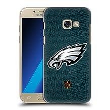 Official NFL Football Philadelphia Eagles Logo Hard Back Case for Samsung Galaxy S6 edge+ / Plus