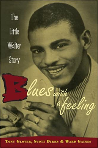 Amazon blues with a feeling the little walter story ebook blues with a feeling the little walter story 1st edition kindle edition fandeluxe Images