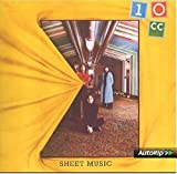 Sheet Music by 10CC (2000-05-03)