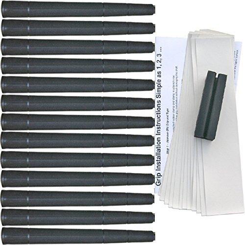 【10%OFF】 Tacki-Mac Arthritic Golf Serrated Oversize (+3/32) Oversize Golf Arthritic Grip Kit B007SGYXE8, NIHONSWEDEN:842d6423 --- a0267596.xsph.ru