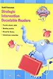 READING 2007 STRATEGIC INTERVENTION DECODABLE READERS GRADE 1