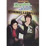 DRAKE & JOSH / HERMANOS Y COMPLICES / DVD