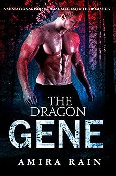 DRAGON Gene Sensational Paranormal Shapeshifter ebook