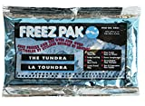 Lifoam 4981 The Tundra Reusable Ice Soft Pack, 8 ounce