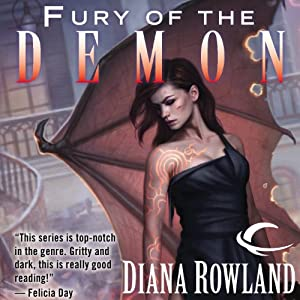 Fury of the Demon Audiobook