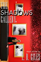 The Shadows Gallery Kindle Edition