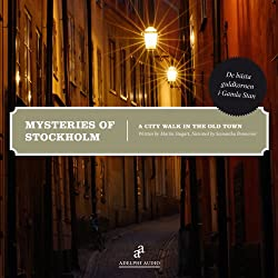 Mysteries of Stockholm