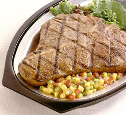 Nordic Ware Steak 'n Fajita Platter Server by Nordic Ware (Image #1)