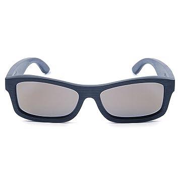 Gafas de sol de hombre Color azul Deportes Gafas de sol de ...