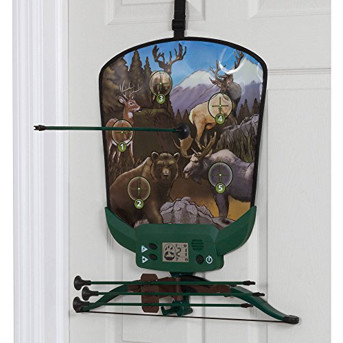Majik Over the Door Big Game Bow Hunt