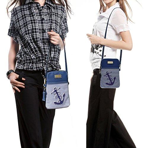 Bag Should Women S 017 Sacs femme inOne bandoulière qR4EUgwEx