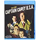 Captain Carey U.S.A. [Blu-ray]
