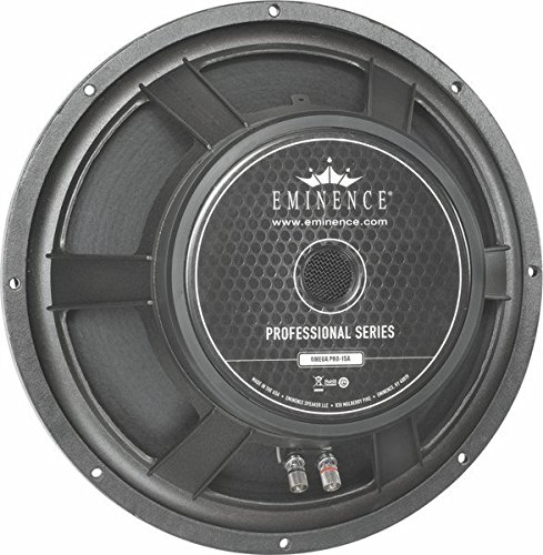 Eminence Professional Series Omega Pro 15A 15