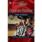 Once an Outlaw | Debbi Rawlins