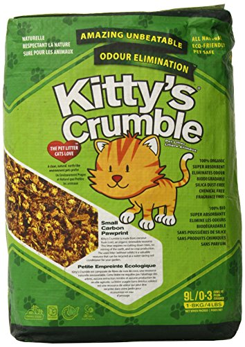 Kitty's Crumble CSP-09LT-KTYC Bag, 9 Liters