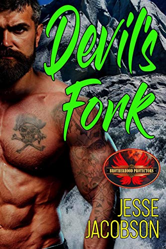 (Devil's Fork: Brotherhood Protectors World )