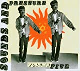 Sounds & Pressure 5