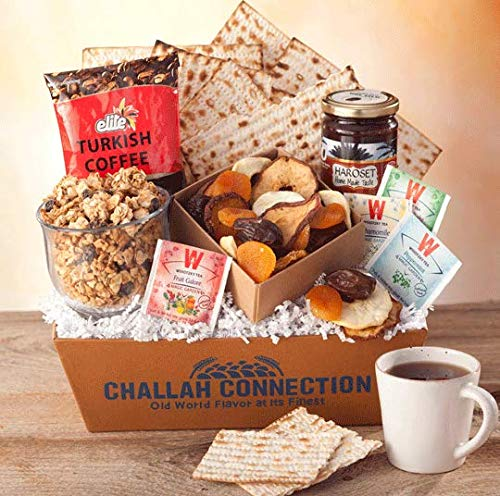 Passover Breakfast in a Basket by Challah Connection (Image #1)