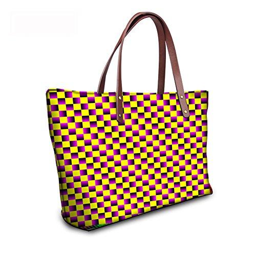 Stylish Shoulder C8wc0634al FancyPrint School Bags Bags Women Zdxw5wqFHU