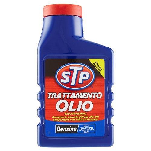 STP 120124 Trattamento Olio Benzina LAMPA STP120124