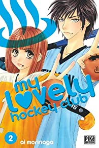 My Lovely Hockey Club, tome 2 par Ai Morinaga