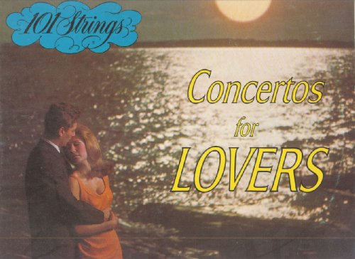 Concertos for Lovers by Alshire Record