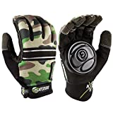 Sector 9 BHNC Slide Gloves Camo L/XL