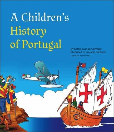 A Children's History of Portugal pdf