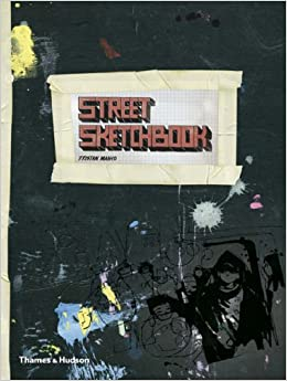 Book Street Sketchbook (Street Graphics / Street Art)