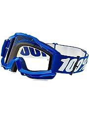 100% Crossbrille The Accuri Blau