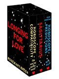 Sagittarius - Box Set: Three Astrology Books In One