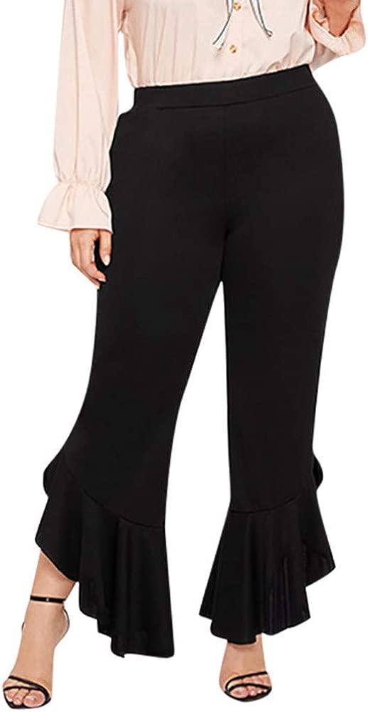 Amuse-MIUMIU - Pantalones de chándal para Mujer, Cintura Alta ...