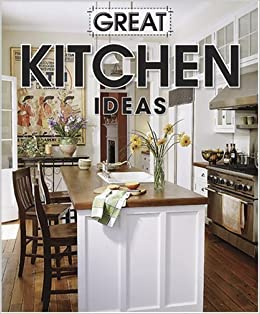 great kitchen ideas better homes and gardens home vicki christian 9780696233777 amazoncom books. Interior Design Ideas. Home Design Ideas