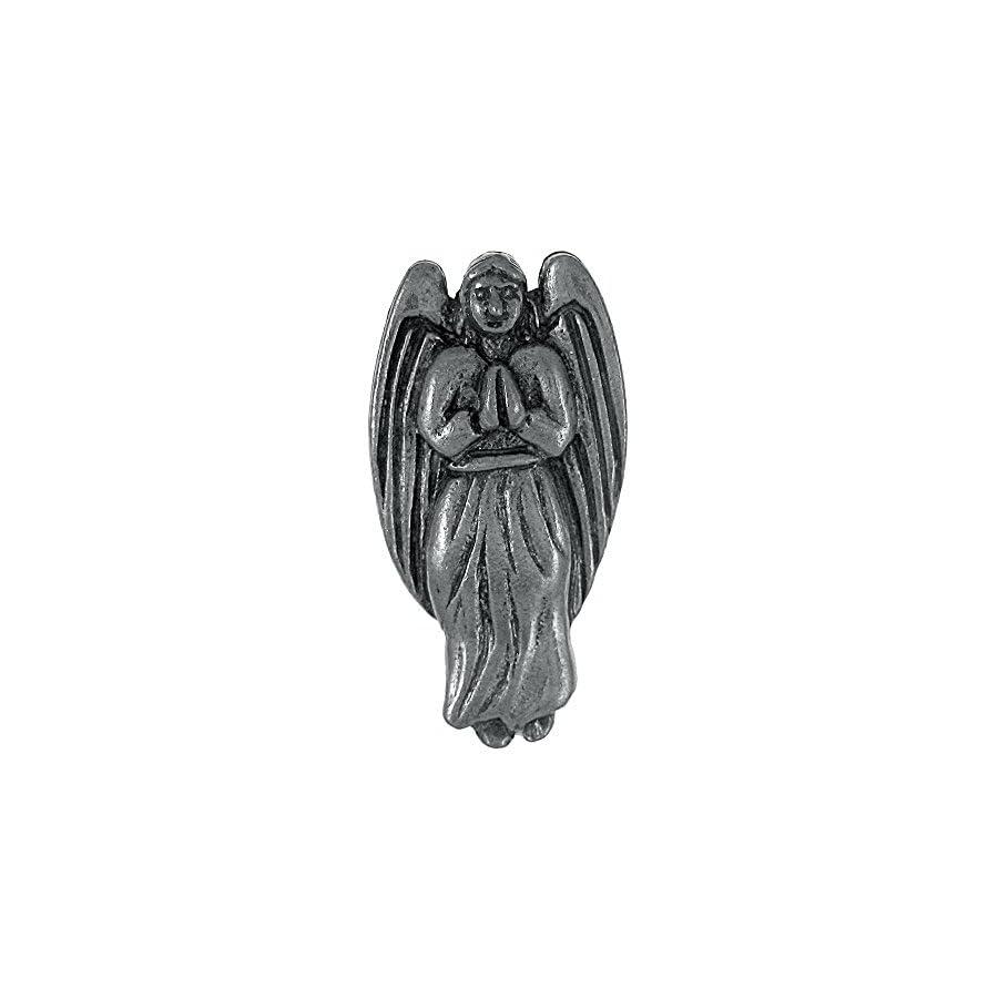 Jim Clift Design Classic Angel Lapel Pin