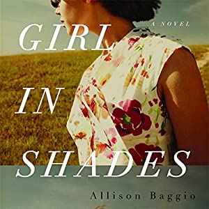Girl in Shades Audiobook
