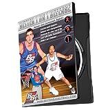 Better 1 on 1 Defense Instructional Basketball DVD