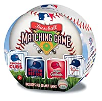 MasterPieces MLB Matching Game