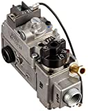 ROBERTSHAW GIDDS-506305 Low-Profile Millivolt Combination Snap Action Gas Valve