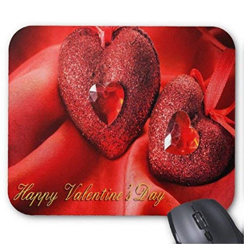 BGLKCS Happy Valentine¡¯s Day 2018 Status and Facebook Messages Whatsapp Lover Mouse pad