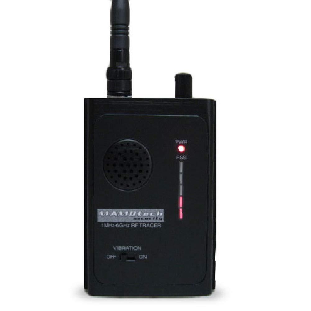 特価 mamodenpa 盗聴器 盗聴発見器 盗聴器発見器 盗聴盗撮発見器 電波探知機 GPS発信器 GPS発信機 盗撮発見器 盗撮発見機 探知機 DTK-610H Rev2   B07QF7P885, シズオカシ 9e07999c