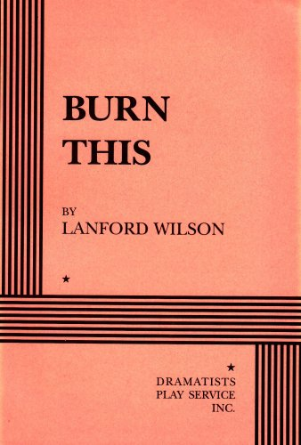fences as metaphor in lanford wilsons