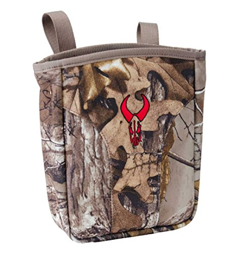 Badlands Rifle Boot, Realtree Xtra - Attaches to Any Pack for Hands-Free Rifle Carrying