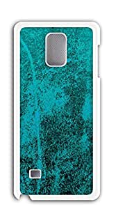 Custom Cover Case with Hard Shell Protection case for samsung galaxy note 4 for girls - Dandelion flying