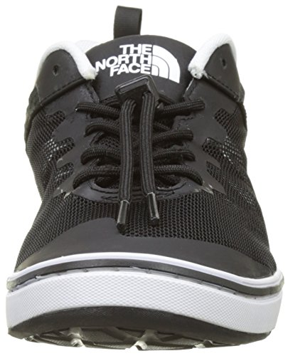 The North Face Men's Base Camp Flow Trainers Black (Tnf Black/Tnf White) gNUPhZs