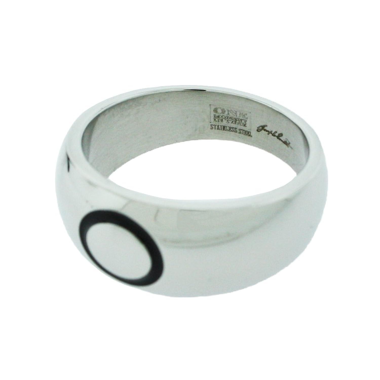 """Joseph Smith Ring"" - Stainless Steel - CTR Ring - J39SS"