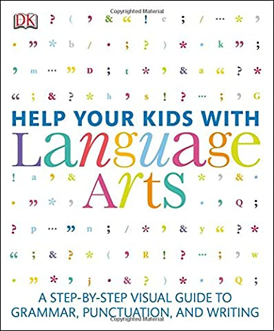Help Your Kids with Language Arts (Language Arts For Kids)