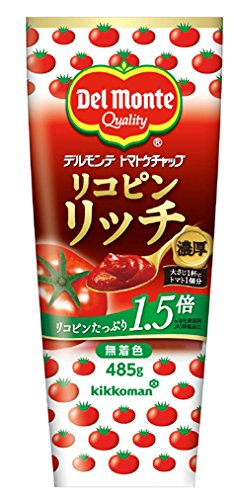 485gX5 or lycopene-rich tomato ketchup ()